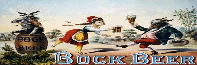 birra artigianale bock