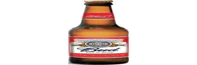 Birra Budweiser (Bud)
